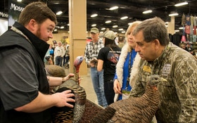 NWTF Announces Virtual 2021 Convention and Other Hunting Retailer News