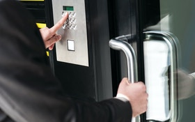 How to Set Up Your Store's Master Key Locking System