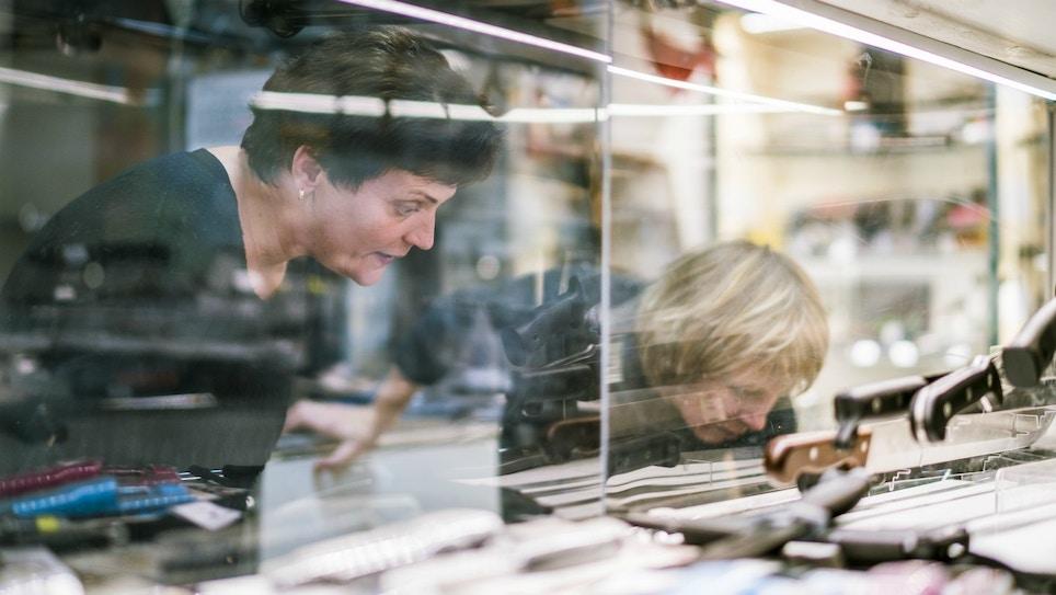 Becoming a Retailer Women Can Trust