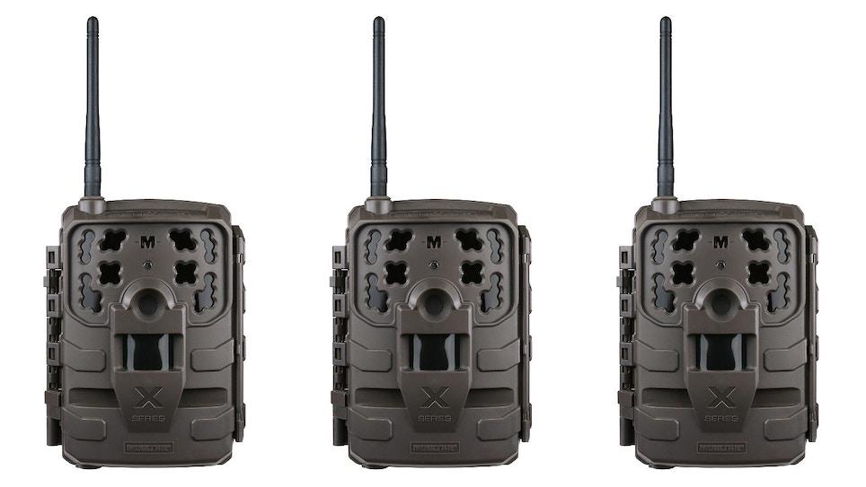 Moultrie Delta Cellular Trail Camera