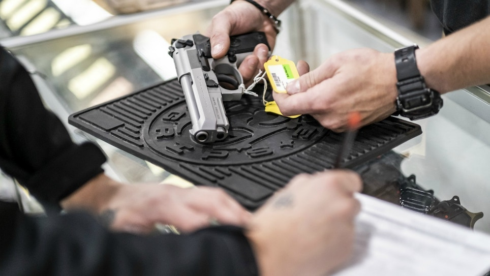 First-Time Gun Buyers Grow to Nearly 5 Million in 2020 and Other Hunting Retailer News