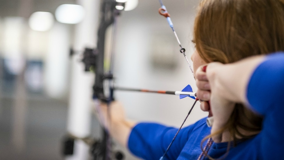 Do You Stock Left-Handed Bows? Why or Why Not?