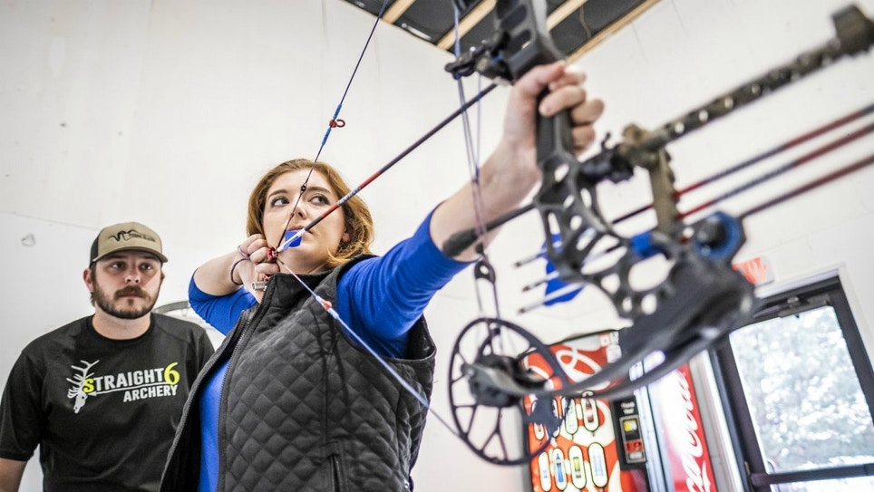Are You Charging Enough for Shooting Lessons?