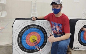 2021 NASP National Tournament — Virtual — Attracts 15,683 Archers