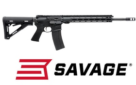 Savage Arms releases new MSR 15 Recon