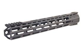 RISE Armament RA-905 handguard offers versatility and light weight