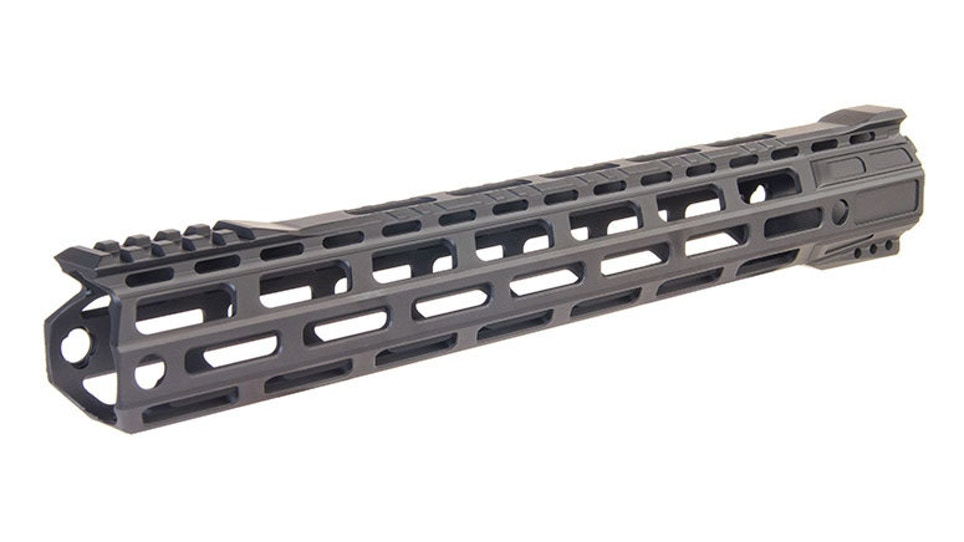 RISE Armament RA-905 handguard offers versatility and light weight