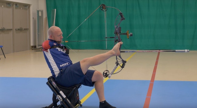 USA Archery Releases Four New Adaptive Archery Videos