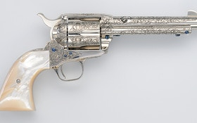 What's Up With Wheelgun Market?