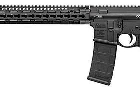 M4 Carbine V11 From Daniel Defense