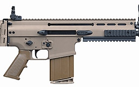 Power Up Your FN SCAR Promotion