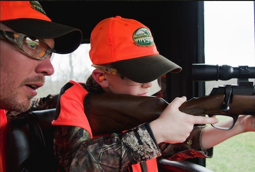 Heavy recoil and obnoxious muzzle blast will turn off new shooters and hunters, so be sure to ask lots of questions before suggesting particular cartridges.