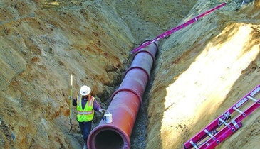 There's A Perfect Pipe For Every Water And Wastewater Project