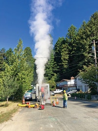 NASSCO-Commissioned Study Offers CIPP Safety Recommendations