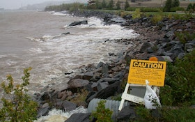 Inflow and Infiltration Ordinance Virtually Eliminates Overflows