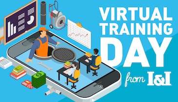 Share Your Industry Knowledge Via I&I Magazine's Virtual Training Day