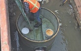 Stormwater Management, Inflow and Infiltration Prevention