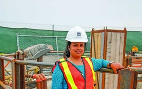 Hamilton Is Building Infrastructure For Growth