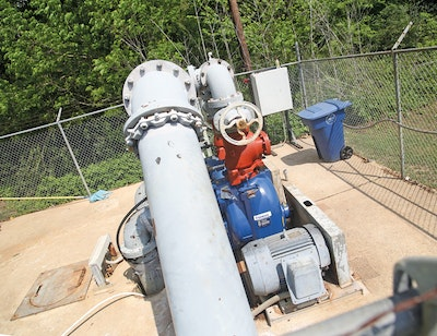 Lufkin Takes In-House Approach to Controlling Inflow and Infiltration