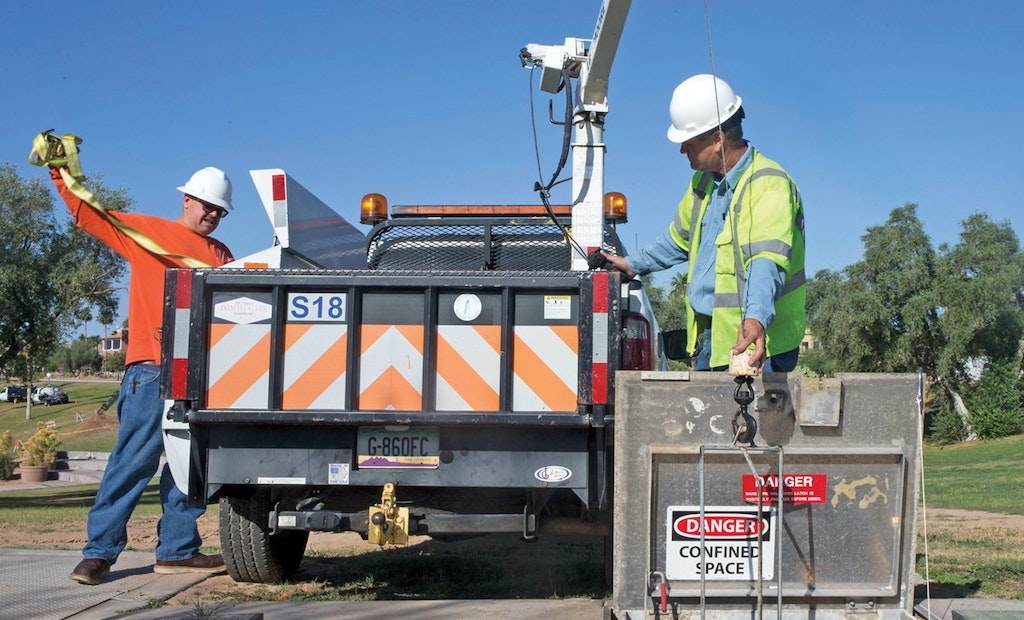 Why You Should Do Your Own Safety Audits