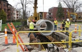 Connecticut Sewer District Seeks Integrated Approach to Solve I&I-Related Overflows