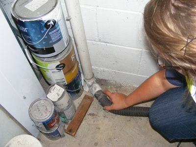 Minnesota City Tackles Illegal Sump Pump Connections