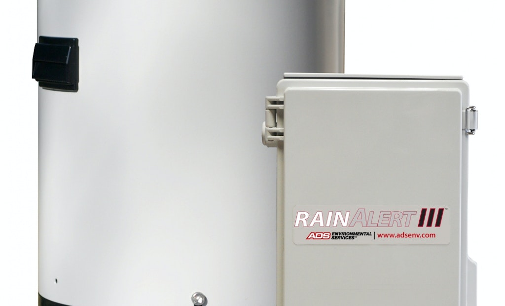 ADS Releases Next Generation of Rainfall Monitors