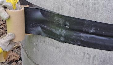 Sealing Systems Infi-Shield Gator Wrap