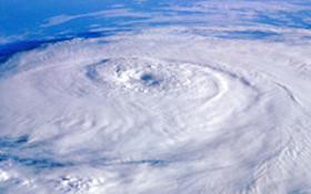 Bracing for Hurricane Joaquin's Impact