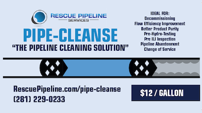 Pipe Cleanse Classified