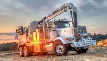 The 12 Toughest Industrial Vacuum Trucks