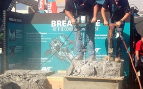 Makita Delivers New Tools and Accessories