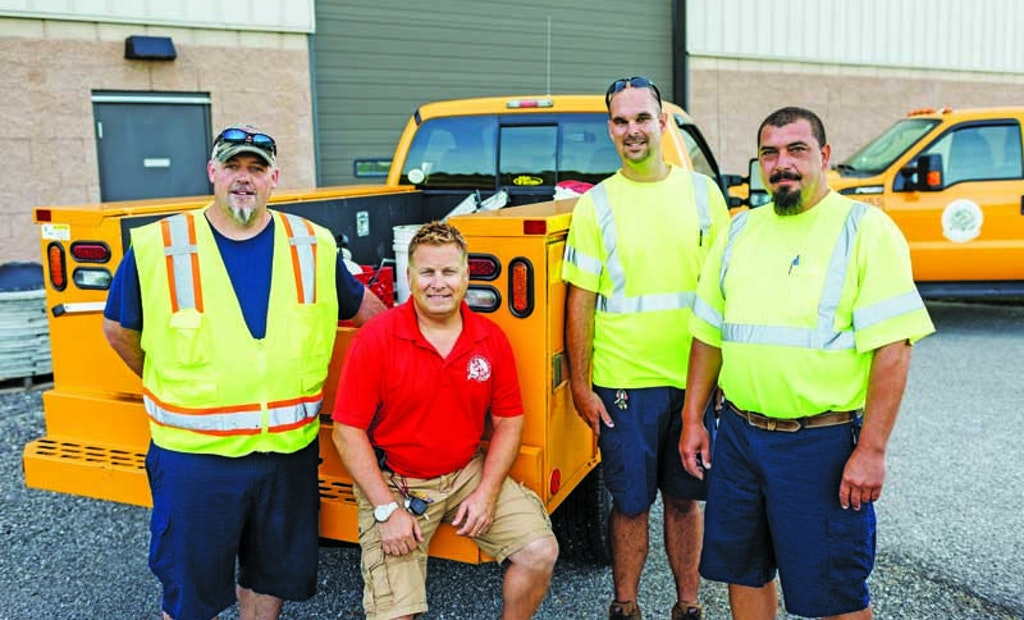 Windsor Township Bolsters Sewer Infrastructure for Growth