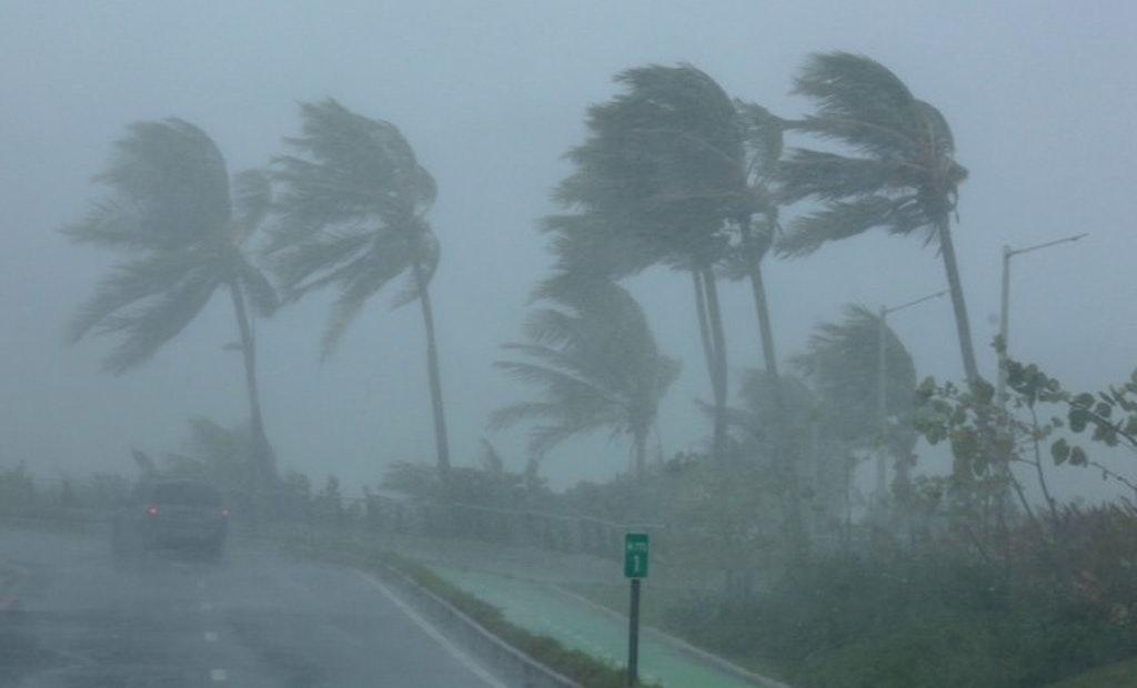 Utilities Track Path of Hurricane Irma