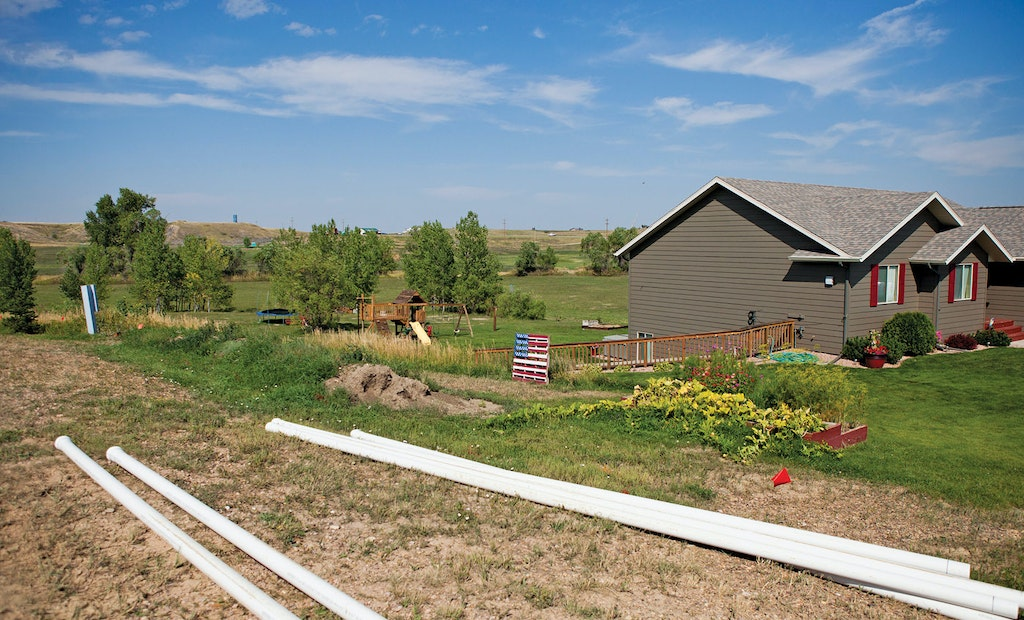 Rural Growth Brings Better Water to the Black Hills