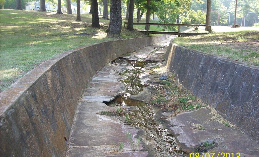 Storm Sewer Master Plan Prioritizes Improvements