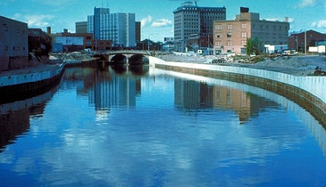 EPA Establishes Flint Safe Drinking Water Task Force