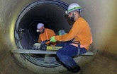 Sewer Rehab in Rose Canyon