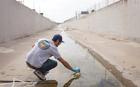3 Challenges to Collecting Water Quality Data