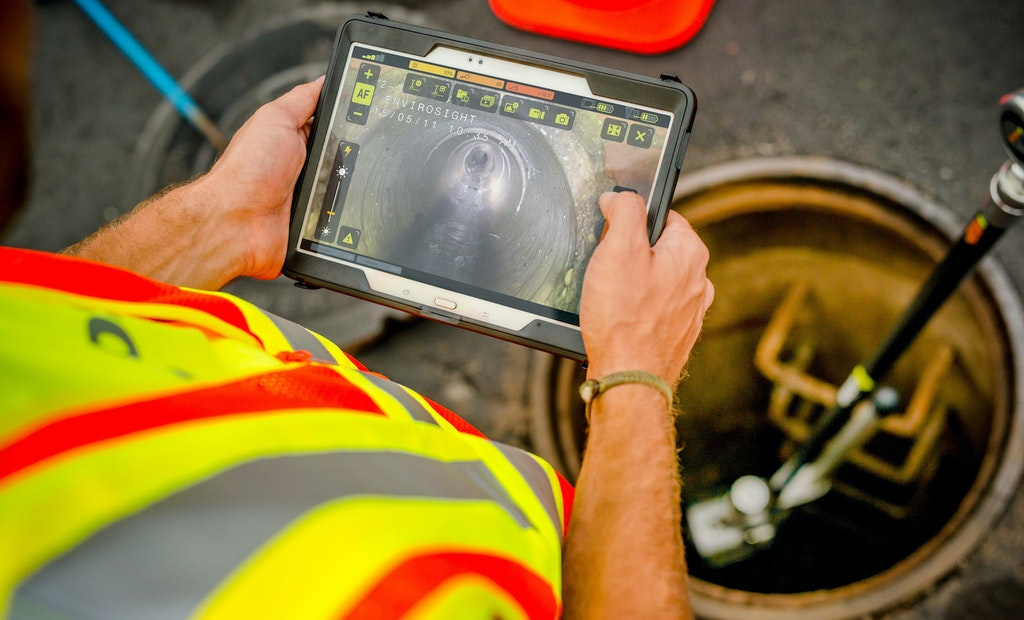 Gain Prompt Insight Into Your Sewer's Condition