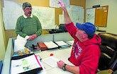 Water System Operator Earns Accolades