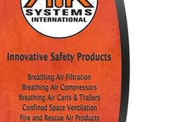 Air Systems International Releases 2016 Master Catalog