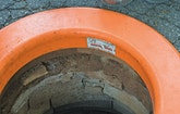 The Sewer Battle: Gravity vs. Pressurized
