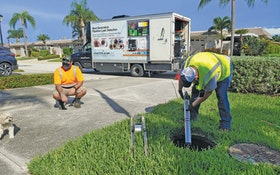 Large Florida Utility Saving Money Through Innovation