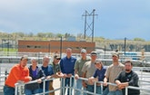 Moving a Wastewater System Forward