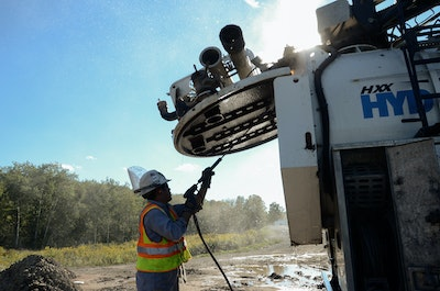 4 Tips to Keep Your Hydrovac Running