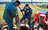 Combined Sewer Overhaul