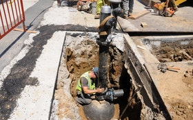 $46M Water, Sewer Project Underway in the Bronx