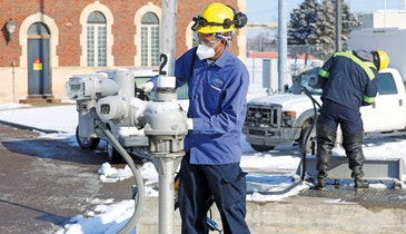 A Big-Picture Approach to Wastewater Management
