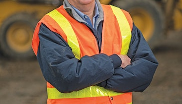 Water District CEO Leads With Perspective